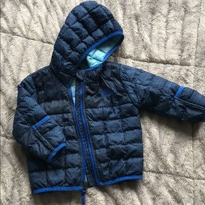 Baby North Face Winter Coat